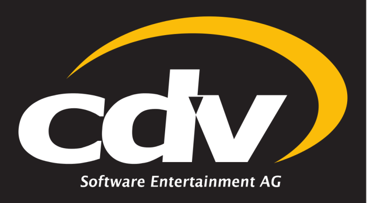CDV - Logo