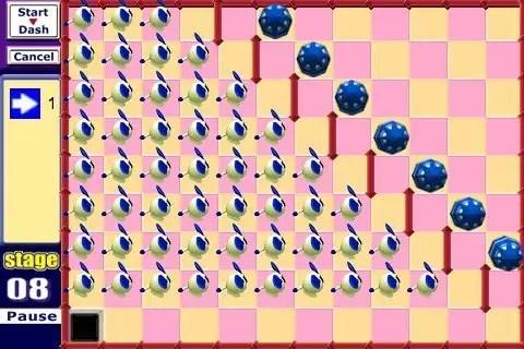 ChuChu Rocket! - Screenshot