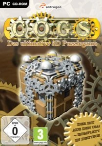 COGS - Cover PC