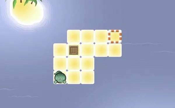 Crocoban - Screenshot