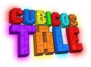 Cubicos Tale - Logo
