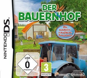 Der Bauernhoft - Packshot NDS