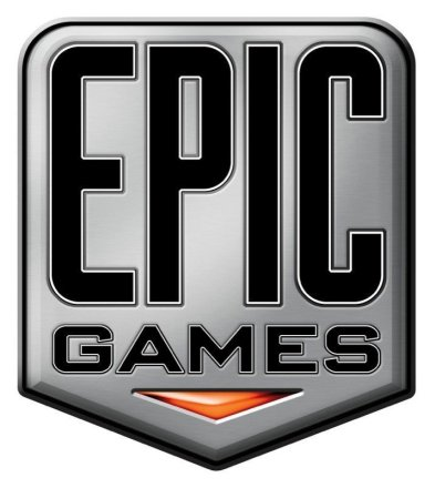 Epic Games - Logo