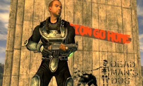Fallout: New Vegas - Screenshot