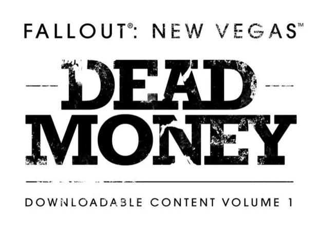 Fallout: New Vegas - Dead Money Logo