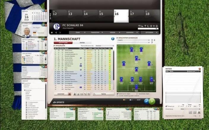 FM 11 - Screenshot