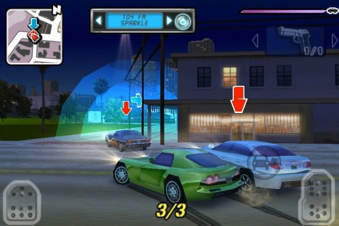 Gangstar: Miami Vindication - Screenshot