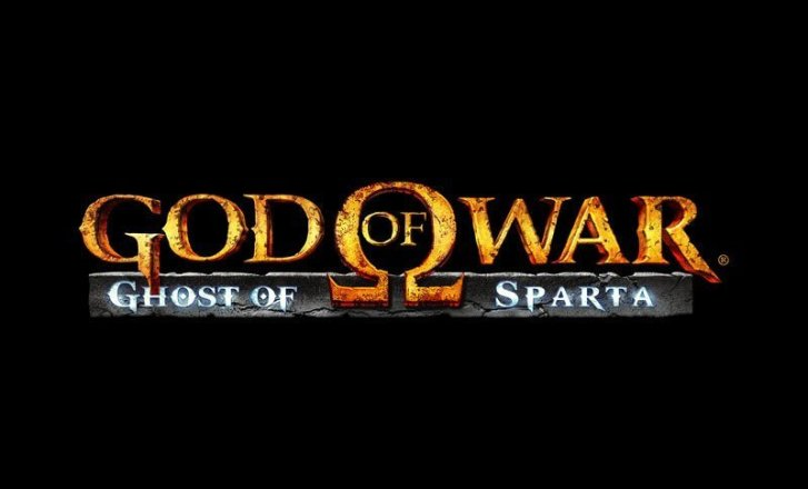 God of War: Ghost of Sparta - Logo
