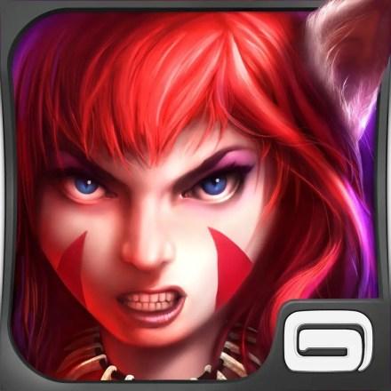 Heroes of Order & Chaos - Prinzessin Akartu