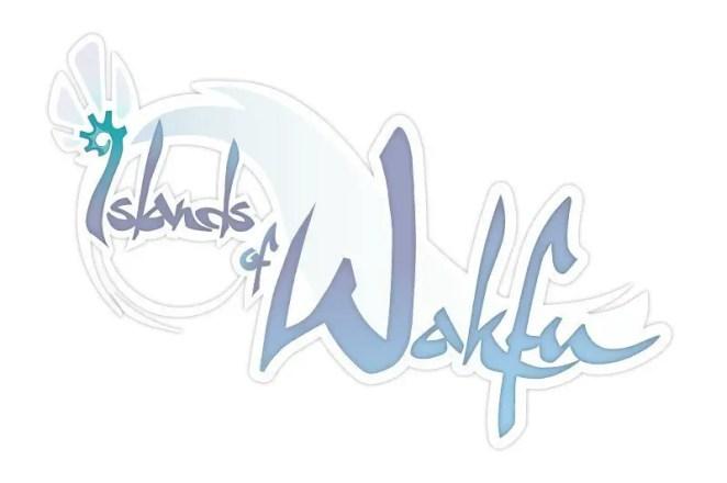 Islands of Wakfu - Logo