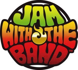 Jam with the Band - Logo