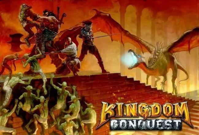 Kingdom Conquest