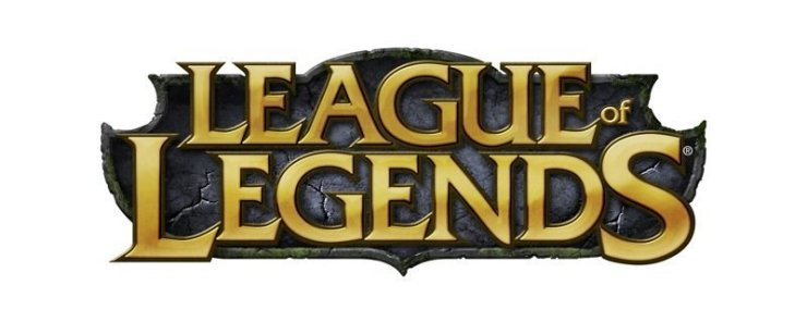 League of Legends - Logo