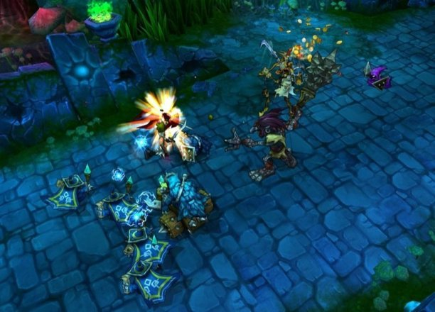 League of Legends - Screenshot