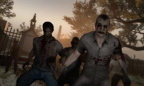 Left 4 Dead 2 - Screenshot