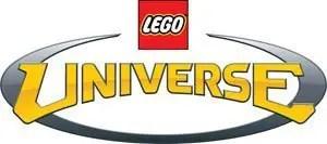 LEGO Universe - Logo