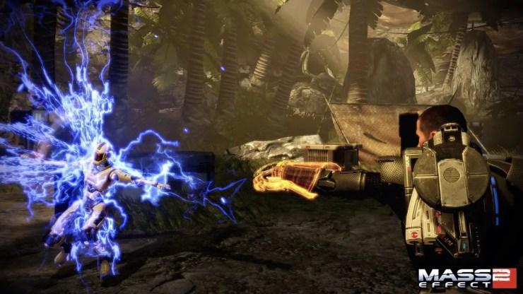 Mass Effect 2 - Ingenieur