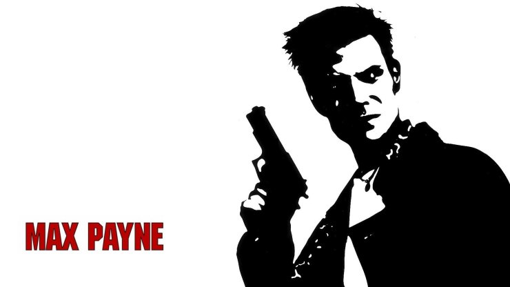 Max Payne - Wallpaper