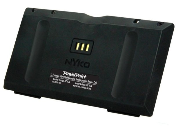 Nyko PowerPak+