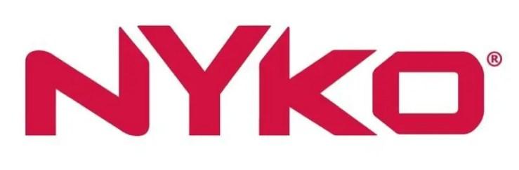 NYKO - Logo