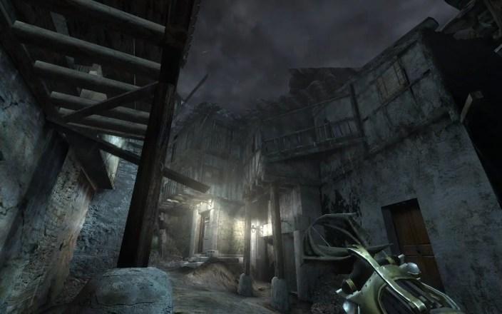 Painkiller Resurrection - Screenshot
