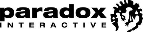 Paradox Interactive - Logo