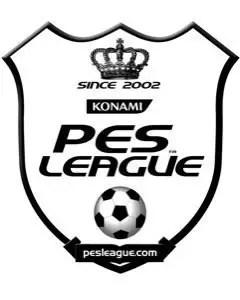 PES League - Wappen