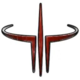 Quake 3 Arena - Logo