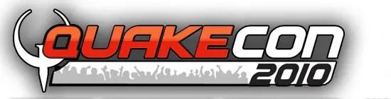 QuakeCon 2010 - Logo
