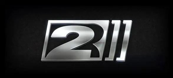 Real Racing 2 - Logo