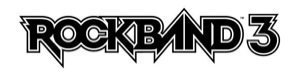 Rock Band 3 - Logo