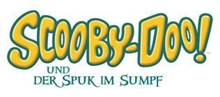 Scooby-Doo! Und der Spuk im Sumpf - Logo