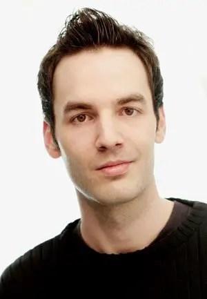 Sebastian Weidenbeck
