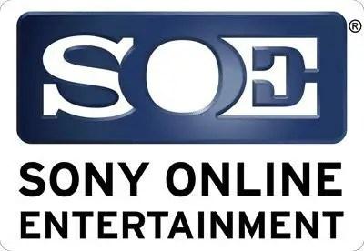 Sony Online Entertainment - Logo