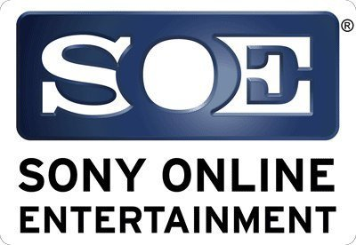 Sony Online Entertainment - Logo