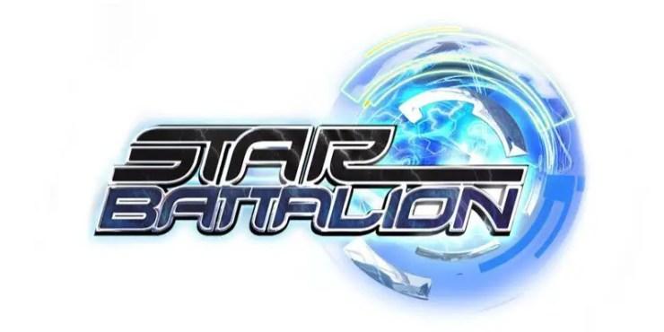 Star Battalion - Logo
