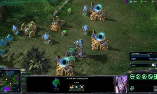 StarCraft 2 - Screenshot