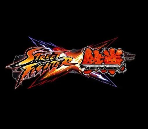 Street Fighter X Tekken - Logo