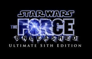 Star Wars: The Force Unleashed - Ultimate Sith Edition Logo
