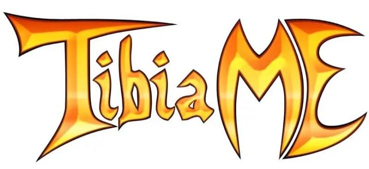 TibiaME - Logo