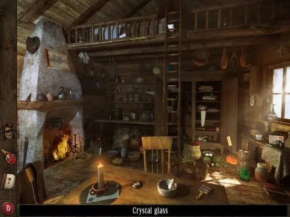 Treasure Island - Screenshot