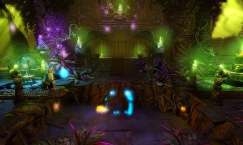 Trine 2 - Screenshot
