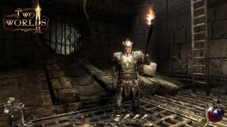 Two Worlds 2 - Screenshot