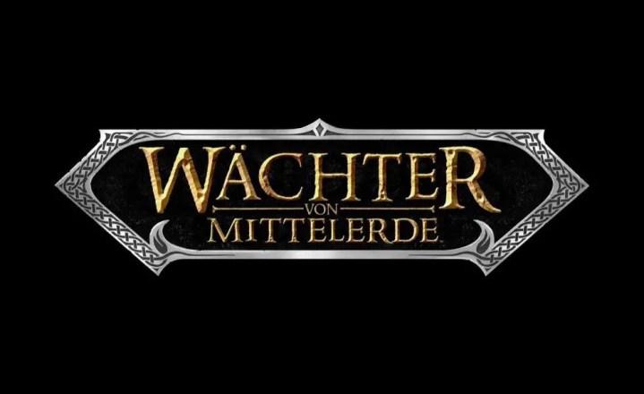 Wächter von Mittelerde - Logo