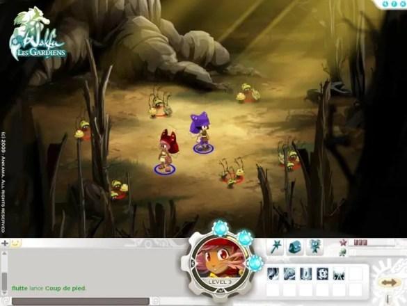 Wakfu: The Guardians - Screenshot