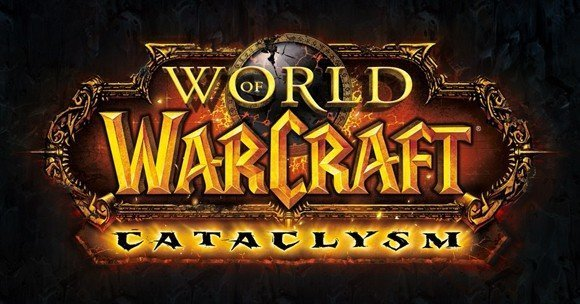 World of WarCraft Cataclysm - Logo