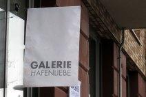 Schöner Galeriename.