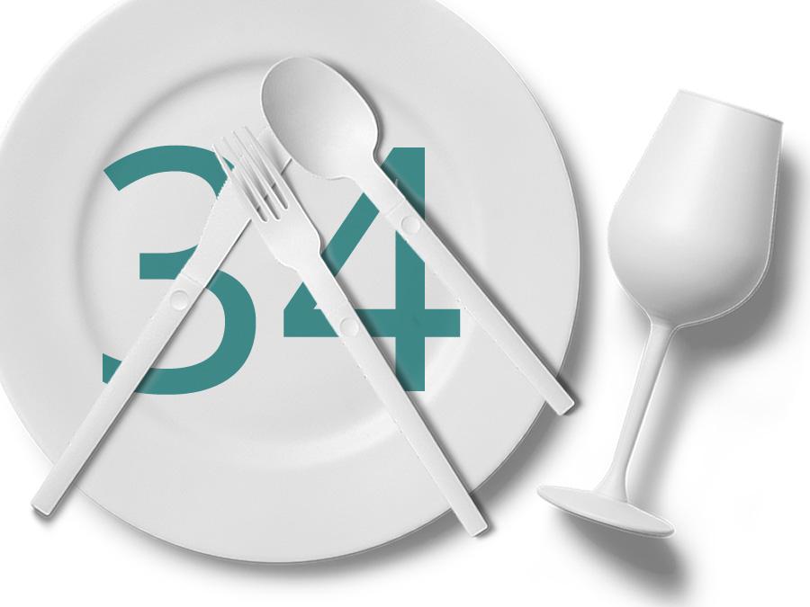 Küchenkalender 2017 | KW34