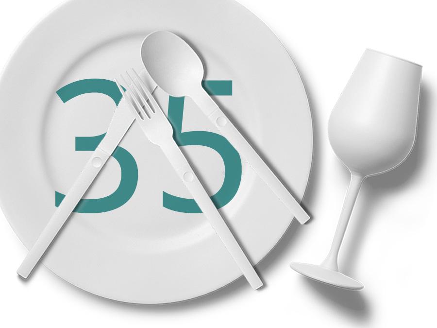 Uschis Küchenkalender 2017 | KW35
