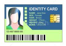 Identitetskort Vad är det här programmet